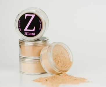 Zethina Mineral Makeup